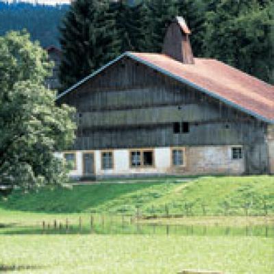 CORDIERS FARM MUSEUM AND PUBLIC GARDENS